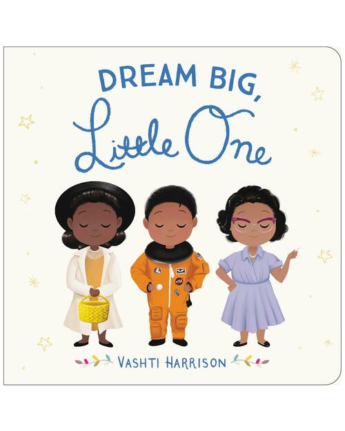 Dream Big, Little One View Product Image