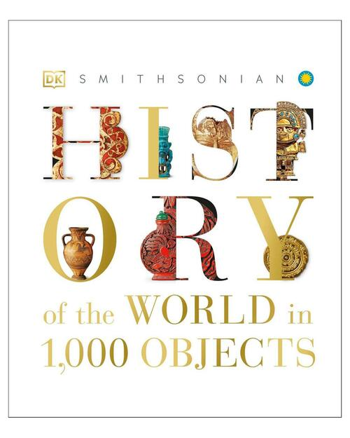 History of the World in 1,000 Objects View Product Image