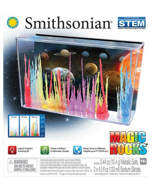 Smithsonian Magic Rocks Kit View Product Image