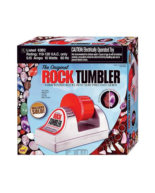 The Original Rock Tumbler View Product Image