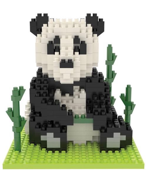 Smithsonian Panda Mini Blocks Kit View Product Image