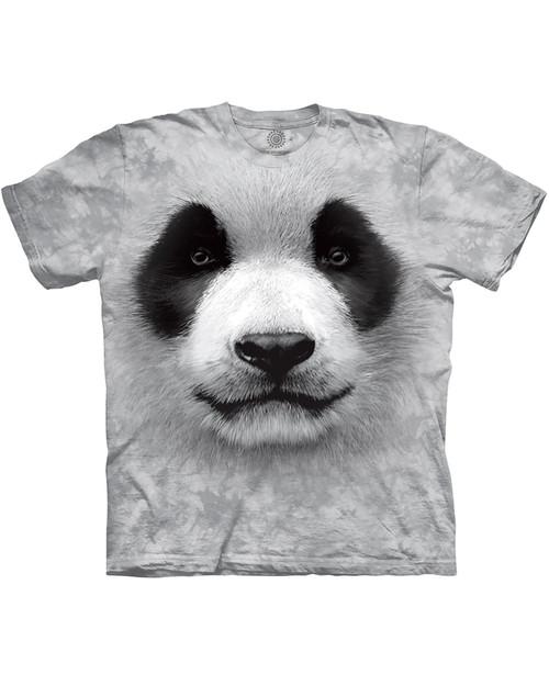 Panda Youth T-Shirt View Product Image