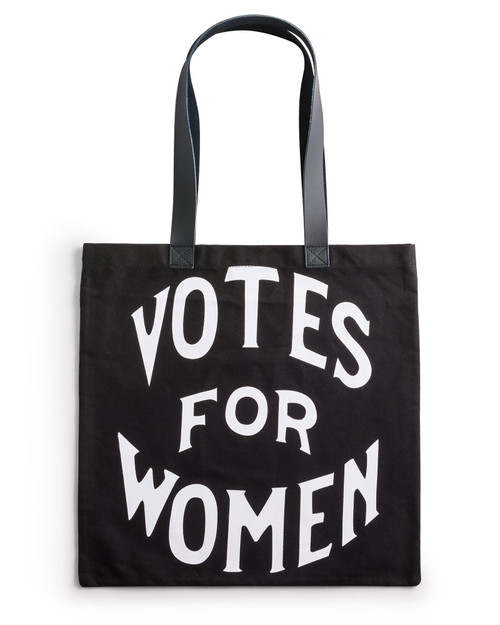 Votes For Women Tote View Product Image