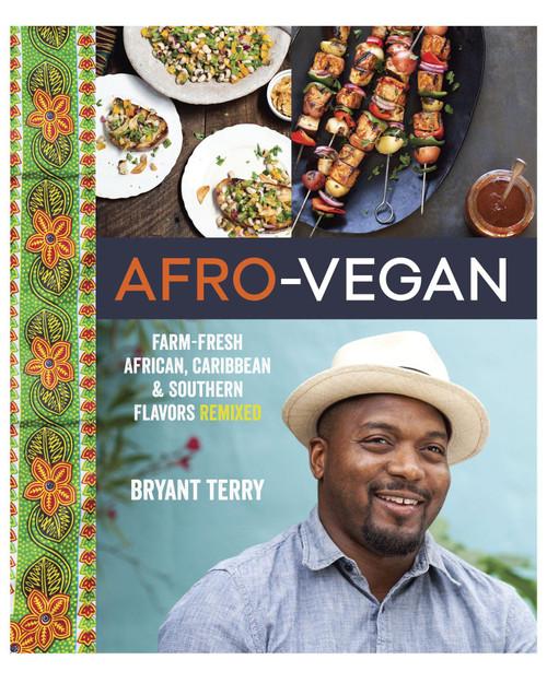 Afro-Vegan View Product Image