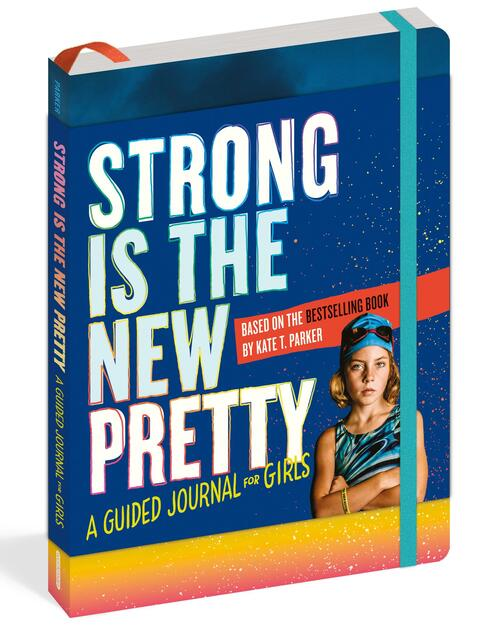 Strong Is the New Pretty View Product Image