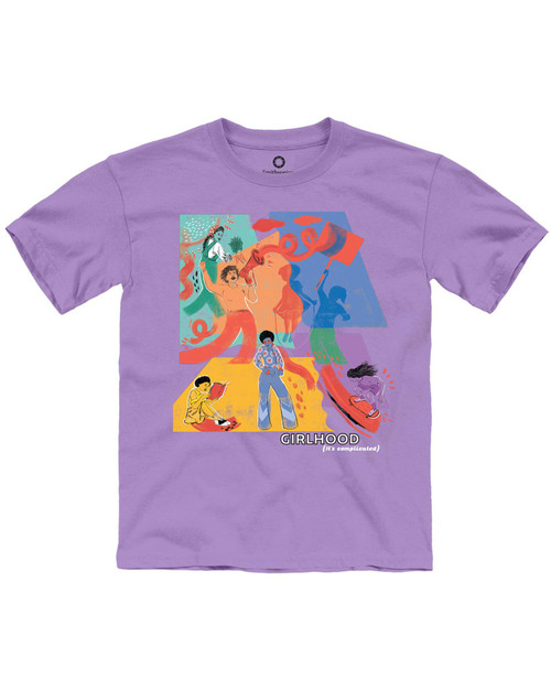 Girlhood Youth T-Shirt View Product Image
