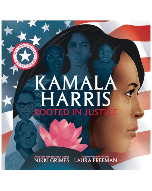 Kamala Harris View Product Image