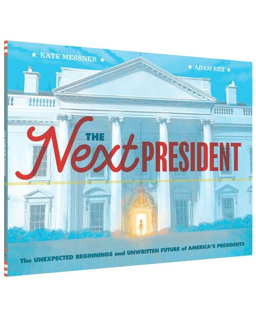 The Next President View Product Image