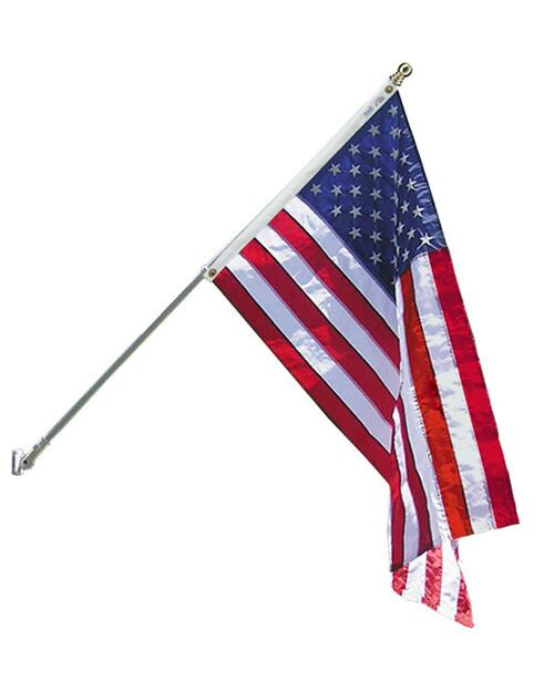 U.S. Flag Estate Set View Product Image