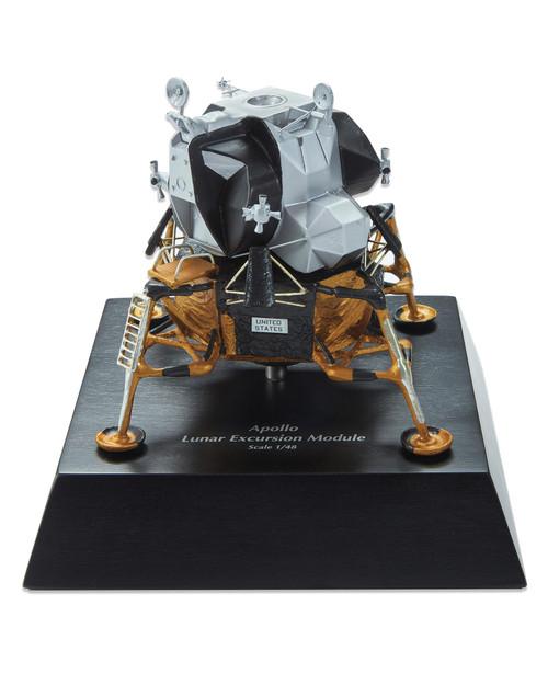 Apollo 11 Lunar Excursion Module View Product Image