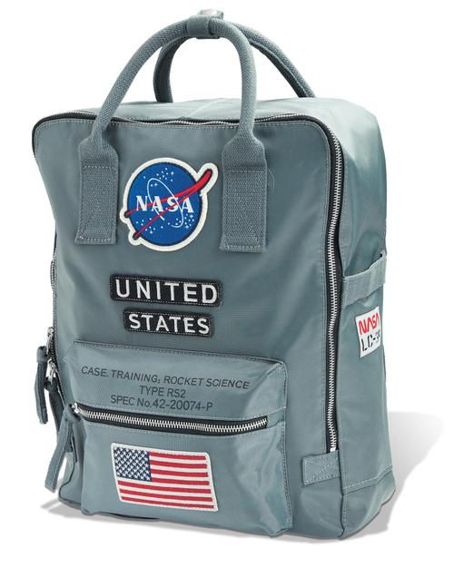 NASA Backpack View Product Image
