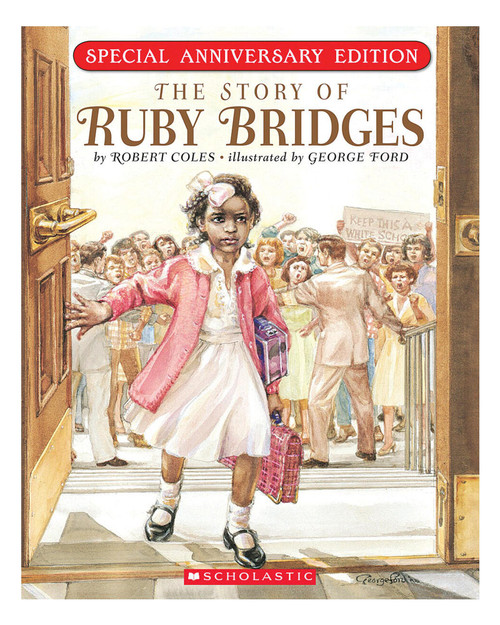 The Story of Ruby Bridges View Product Image