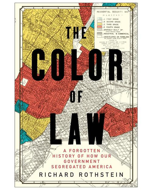The Color of Law View Product Image