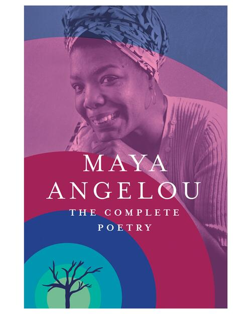 Maya Angelou: The Complete Poetry View Product Image
