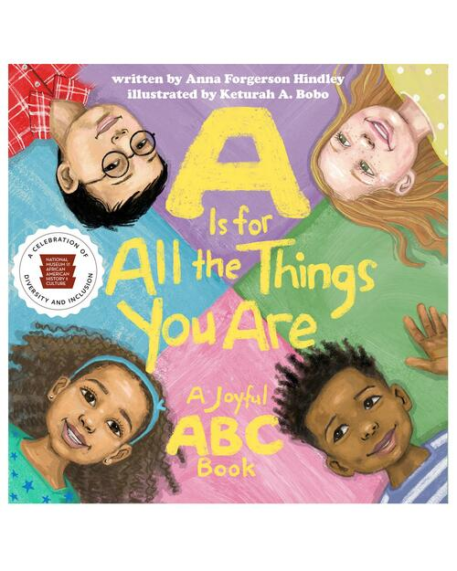 A Is for All the Things You Are View Product Image