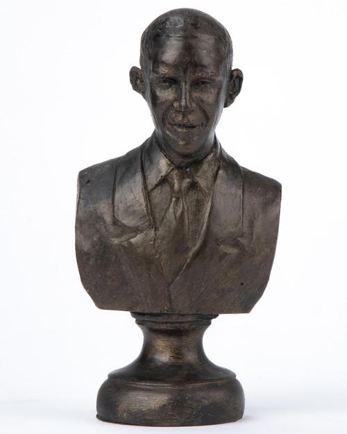 Barack Obama Bust View Product Image