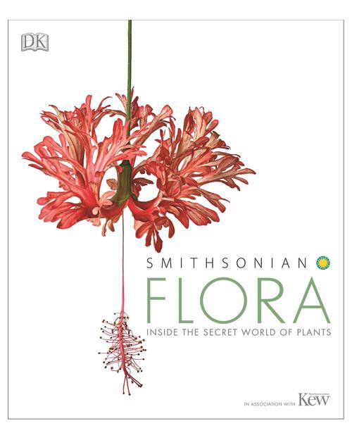 Flora: Inside the Secret World of Plants View Product Image
