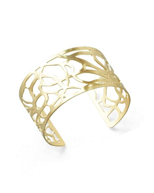 Gold-Plated Vines Bracelet View Product Image