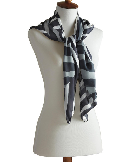 Animal Square Polyester Scarf View Product Image