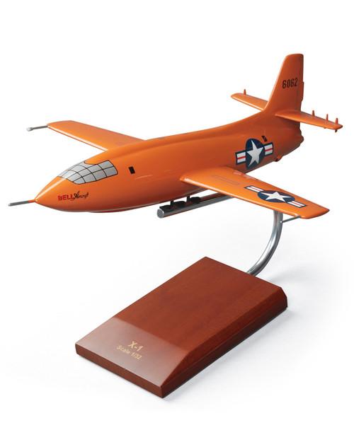 X-1 B0932 Mahogany Model View Product Image