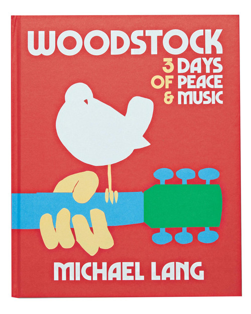 Woodstock: 3 Days of Peace and Music View Product Image