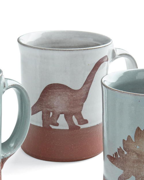 Diplodocus Ceramic Mug View Product Image