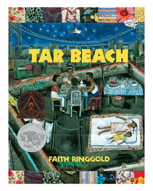 Tar Beach View Product Image
