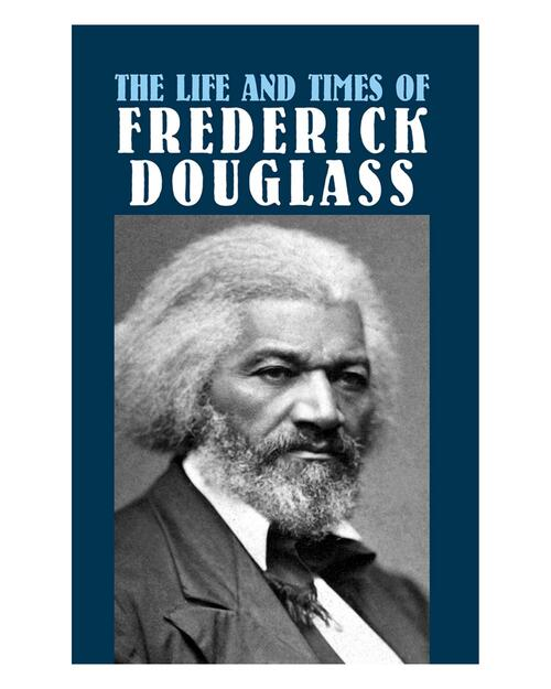 The Life and Times of Frederick Douglass View Product Image