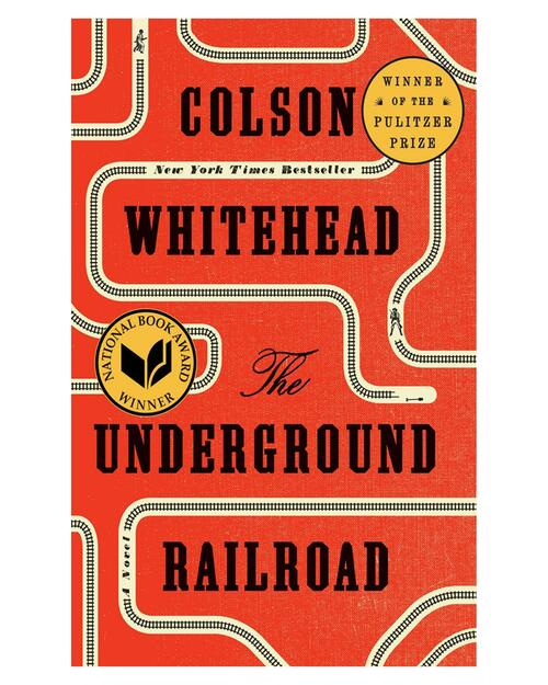 The Underground Railroad View Product Image