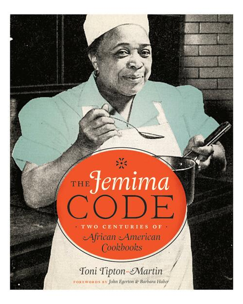 The Jemima Code View Product Image