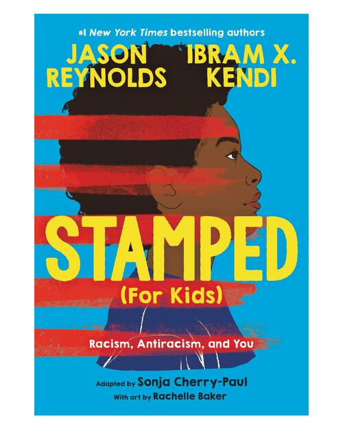 Stamped (For Kids) View Product Image