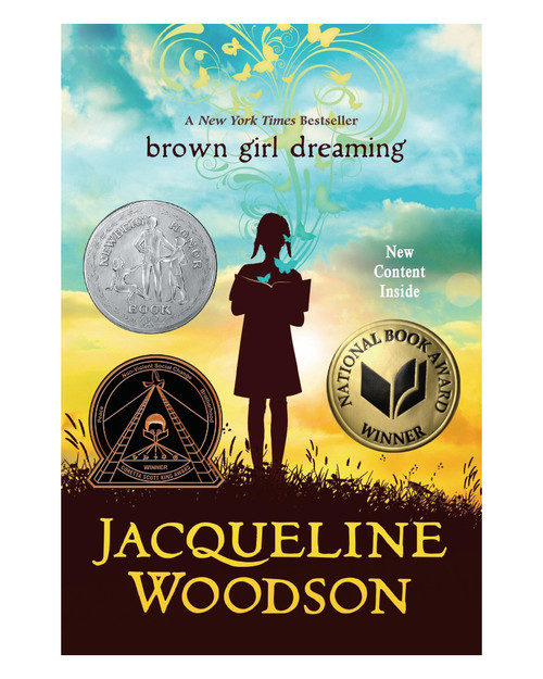 Brown Girl Dreaming View Product Image