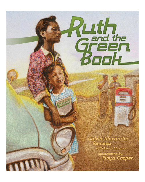Ruth and the Green Book View Product Image