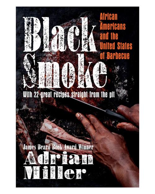 Black Smoke View Product Image