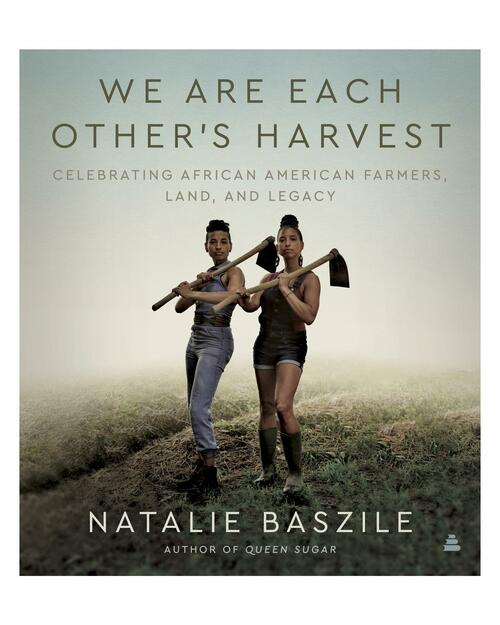 We Are Each Other's Harvest View Product Image