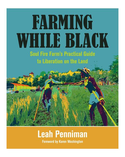 Farming While Black View Product Image