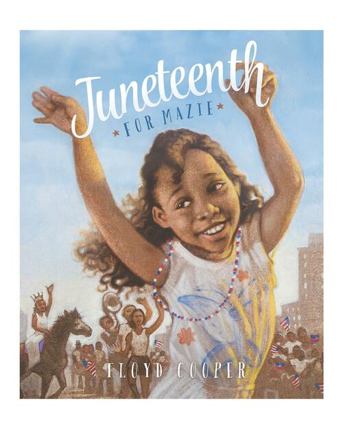 Juneteenth for Mazie View Product Image