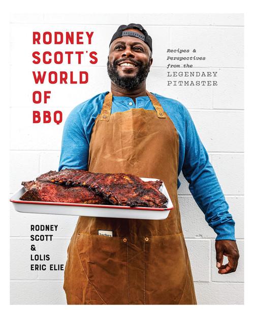 Rodney Scott's World of BBQ View Product Image