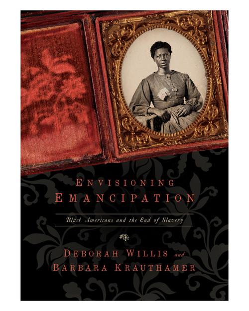 Envisioning Emancipation View Product Image