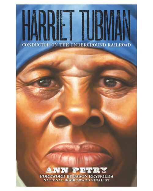 Harriet Tubman View Product Image