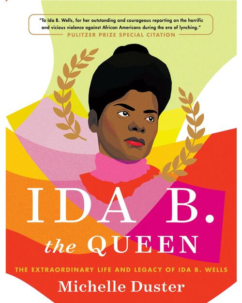 Ida B. the Queen View Product Image