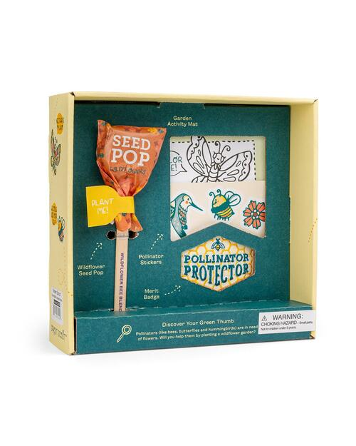 Pollinator Protector Activity Kit View Product Image