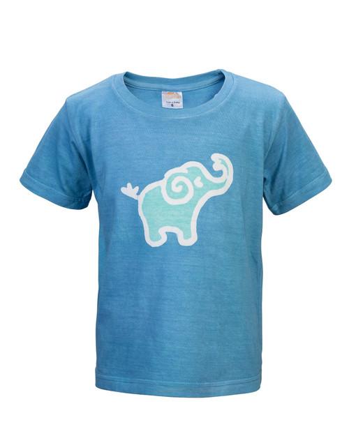 Elephant Kids T-Shirt View Product Image