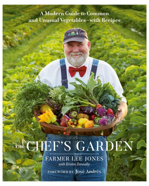 The Chef's Garden View Product Image