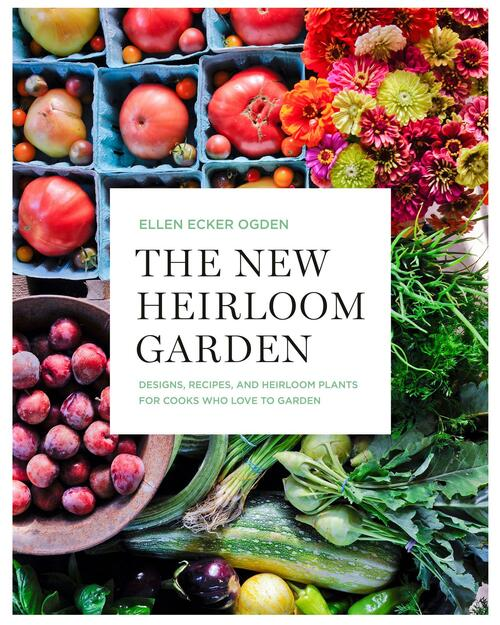 The New Heirloom Garden View Product Image