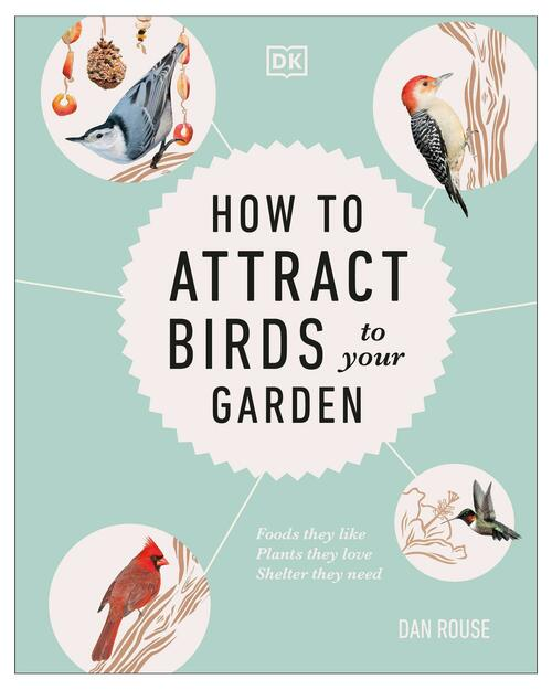 How to Attract Birds to Your Garden View Product Image