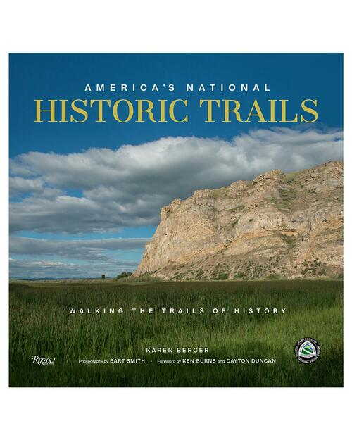 America's National Historic Trails View Product Image