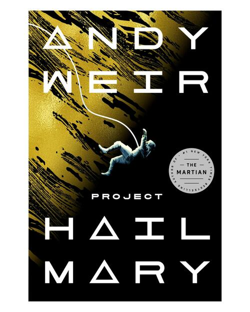 Project Hail Mary View Product Image