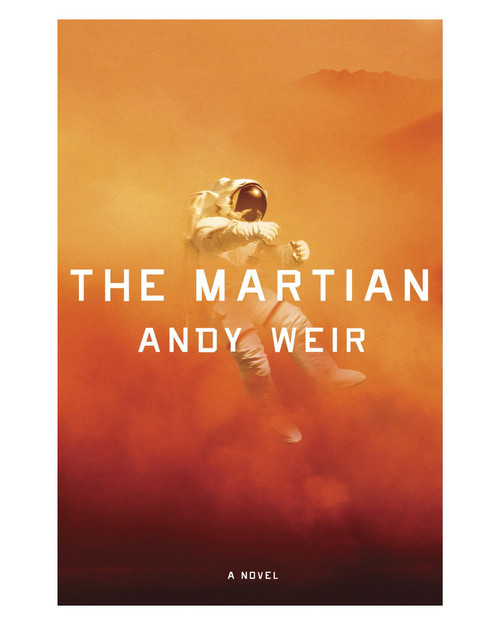The Martian View Product Image