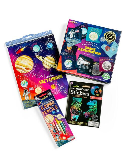 Space Bundle View Product Image